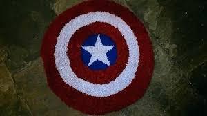 captain america rug captain rug captain rag rug latch hook method captain america rugby league shirt