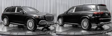 We drive mercedes' latest and greatest luxury suv. 2021 Mercedes Benz Gls 600 Maybach For Sale North Miami Beach Fl