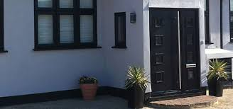 black single front doors. Choices-designer-front-door Black Single Front Doors