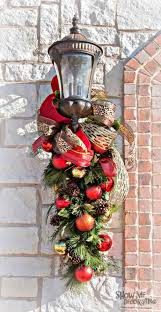best 25 christmas decorations 2015 ideas