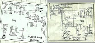 amana ptac wiring diagram and wiring split air conditioner wiring diagram indoor outdoor split air conditioner