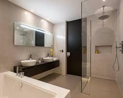modern wet room designs