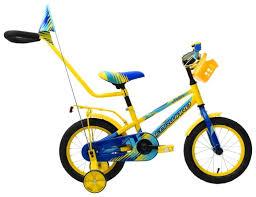 Детский <b>велосипед FORWARD Meteor</b> 14 (2018) — купить по ...