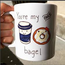 It's available on the iphone and android. Coffee Meets Bagel Coup Mug Online Dating Etsy Coffee Meets Bagel Mugs Online Dating