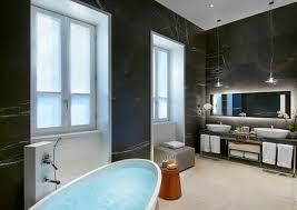 bathroom suite mandarin: momln milano suite bathroom