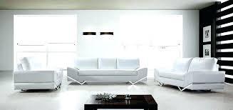 dilleston contemporary sofa bed white leather uk coaster sleeper in stylish sets modern set furniture
