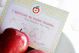 55 Teacher Appreciation Week Gift Ideas To Say Thanks Shutterfly
