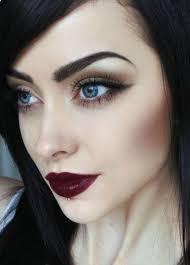 lipstick colors for fair skin that will give you a porcelain glow makeup looks fair skin makeup dark hair makeup pale skin makeup