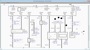 honda accord me with a wiring diagram for the srs and abs airbag honda srs wiring diagrams at Srs Wiring Diagram