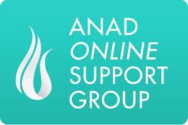 Online Group Anad Eating Disorder Online Support Group