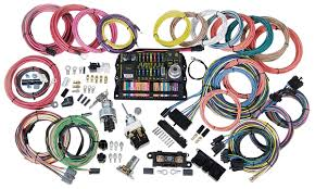 american autowire 1964 77 chevelle wiring harness kit highway 22 1964 77 chevelle wiring harness kit highway 22 click to enlarge
