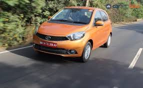 new car launches in pune priceTata Tiago Compact Hatchback Launched in India Prices Start at Rs
