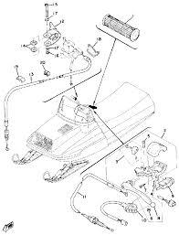1978 yamaha enticer 250 et250b grip wiring parts best oem grip wiring parts diagram for 1978 enticer 250 et250b motorcycles