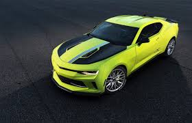 chevrolet camaro 2016 concept. Interesting Chevrolet With Chevrolet Camaro 2016 Concept 1