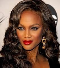 makeup ideas tyra banks makeup tyra banksu0026 39 s 6 beauty secrets