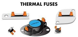 why won t my dryer make heat dengarden what your thermal fuse might look like