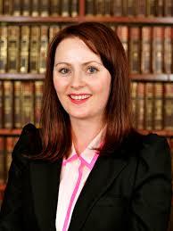 Laurence Keenan Advocates & Solicitors   Ashley Keenan