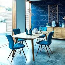 dining chairs blue dining chairs with new regarding best navy ideas on remodel 2