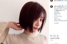 髪型の最新情報 ニュースサイトしらべぇ