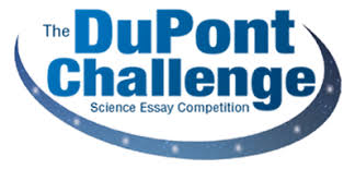announcing the dupont challenge national science essay winners