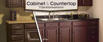 cabinet countertop transformations thepaint com pertaining to rust oleum ideas 14