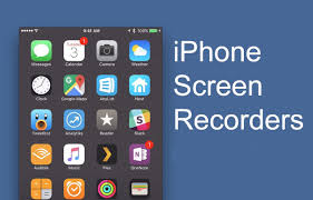 Screen Picture 8 Best Ios Screen Recorder App For Iphone Ipad Without