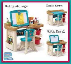 introducing the childs studio art desk