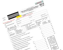 Federal income tax return gay couples