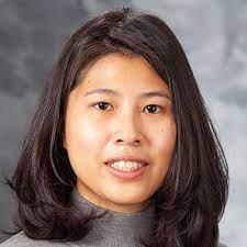 Veronica Wang - Department of Surgery