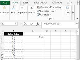 Adding Text Values Representing Time In Microsoft Excel 2010