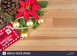 Weihnachten Dekoration Goldene Kugeln Weihnachtsstern
