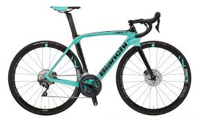 Bianchi Oltre Xr3 Cv Disc 2020 Complete Bycicle