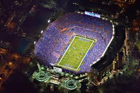 Ben Griffin Stadium Seating Chart Ben Hill Griffin Stadium University Of Florida Florida