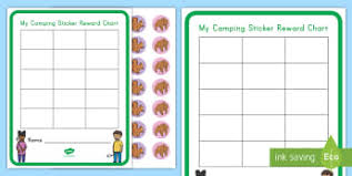 Rewards And Certificates For Preschool Early Childhood