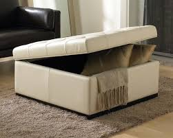 Elegant Collection In Square Ottoman With Storage Ottoman Storage Coffee Table In  Square Coffee Table Marvelous Ikea Design Inspirations