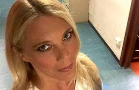 Eleonora Daniele: «Il 2017 anno giusto per fare un figlio ...