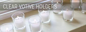 votive holders quick candles