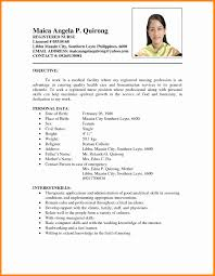 Format For Resume 100 New Resume format Sample Resume Templates 100 Resume 63