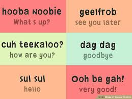 How To Speak Simlish With Sample Words And Phrases