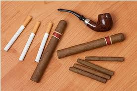 Image result for smoking types