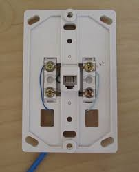 quick phone jack install home wiring you can do yourself phone jack install