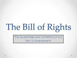 Bill Of Rights Powerpoint Bill Of Rights Interactive Powerpoint Authorstream
