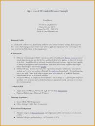 How To Put Babysitting On A Resume Duties Of A Waitress To Put On A Resume Best Resume For Babysitter