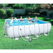 above ground pool walmart.  Above 16 48 Pool 4 Of 8 X Power Steel Frame Above Ground Set 6 Intex And Above Ground Pool Walmart G