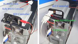 building communication between kelly controller and computor kelly controller programming at Kelly Controller Wiring Diagram