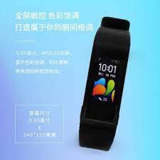 Huawei Band 4 Pro hỗ trợ hướng dẫn thể thao vuốt thông minh NFC Vòng đeo tay  GPS <