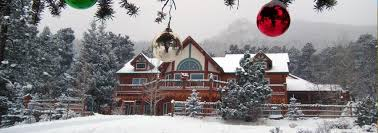 Sonnenhof Bed & Breakfast Rated 1 in Estes Park