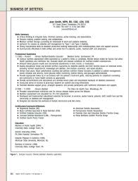 dietitian resume lab manager cover letter lab manager cover letter 1