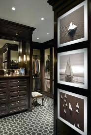 masculine office. Masculine Wall Decor Carpet With Closet Storage Ideas And Sconces For Traditional Design Office