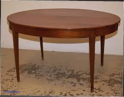 Petite Table Avec Rallonge Unique 31 Luxe Petite Table Ovale De